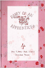 Diary of an Apprentice 4 by Jennifer Young image
