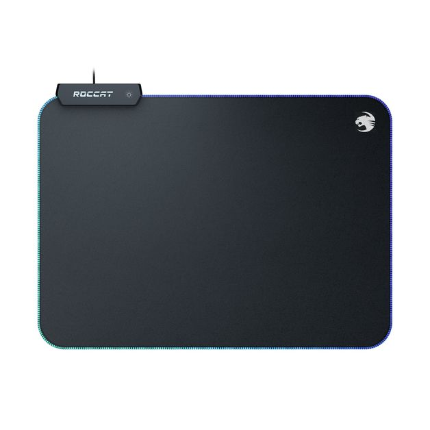 ROCCAT Sense Aimo Gaming Mousepad for PC