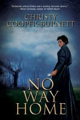 No Way Home by Christy Cooper-Burnett