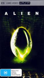 Alien for PSP