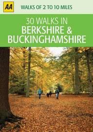 Berkshire and Buckinghamshire image