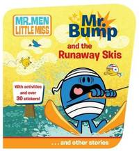 Mr Bump and the Runaway Skis...and Other Stories by Roger Hargreaves image