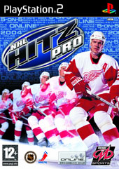 NHL Hitz: Pro for PS2