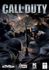 Call of Duty for PC Games
