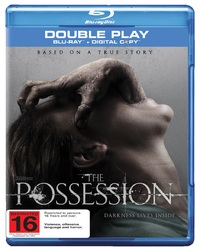 The Possession - Double Play on Blu-ray, DC