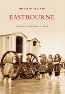 Eastbourne by John Surtees