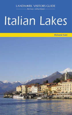 Italian Lakes by Richard Sale