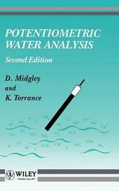 Potentiometric Water Analysis by Derek Midgley image