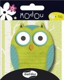 Modou Sticky Notes - Owl
