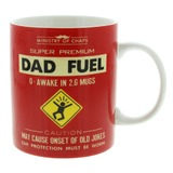 Ministry Of Chap: Dads Fuel Mug