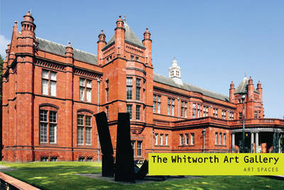 Whitworth Art Gallery by Gallery Curators