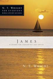James by N.T. Wright