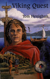 Viking Quest by Tom Henighan image