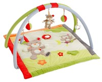NUK: Forest Fun - 3-D Activity Quilt