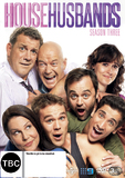 House Husbands - Season 3 DVD