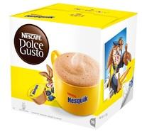 Nescafe: Dolce Gusto Nesquik Capsules