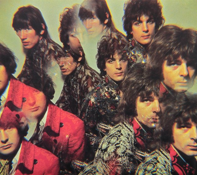 The Piper At The Gates Of Dawn by Pink Floyd