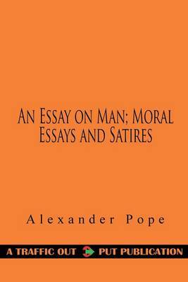 popes moral essays