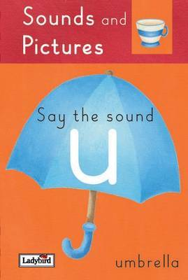 Say the 'U' Sounds by Claire Llewellyn image