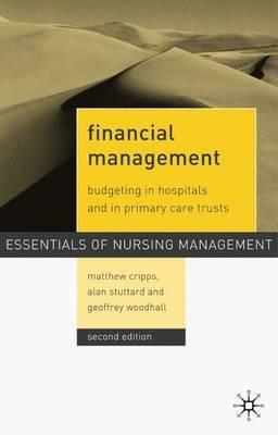 Financial Management by Geoffrey Woodhall
