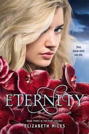 Eternity by Elizabeth Miles