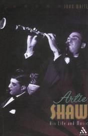 Artie Shaw by John White image