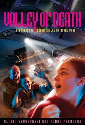 Valley of Death by Gloria Skurzynski image