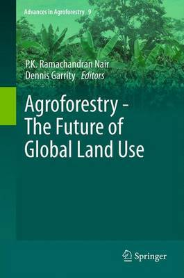 Agroforestry - The Future of Global Land Use image