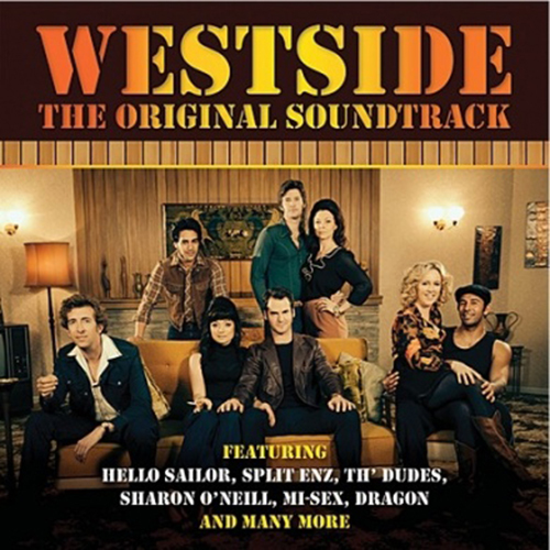 Westside: The Original Soundtrack by Various Artists