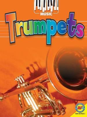 Trumpets by Cynthia Amoroso