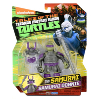 TMNT: Basic Action Figure - Samurai Donnie