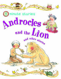 5 Minute Stories - Androcles & the Lion