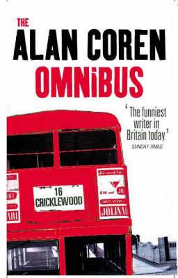 The Alan Coren Omnibus by Alan Coren