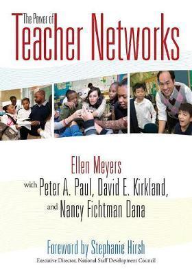 The Power of Teacher Networks