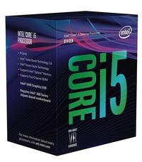 Intel Core i5-8400 6-Core CPU