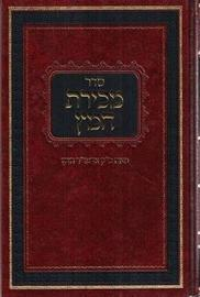Seder Mechiras Chometz (Alter Rebbe) image