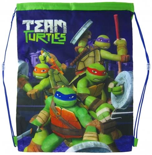 Teenage Mutant Ninja Turtles Gym Bag