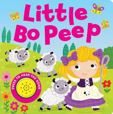 Little Bo Peep image