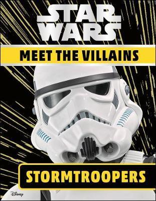 Star Wars Meet the Villains Stormtroopers by Emma Grange