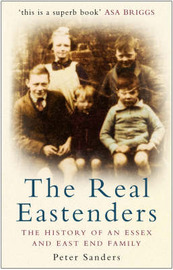 The Real Eastenders by Pete Sanders