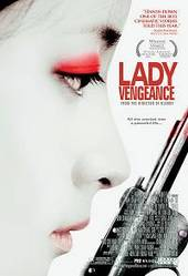 Sympathy For Lady Vengeance (The Vengeance Trilogy) on DVD
