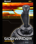 MS Sidewinder Joystick for PC