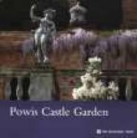 Powis Castle Garden by National Trust image