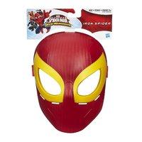 Spider-Man - Iron Spider Hero Mask