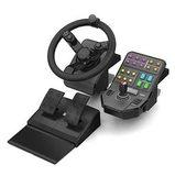 Saitek Farming Simulator Wheel Bundle for PC Games
