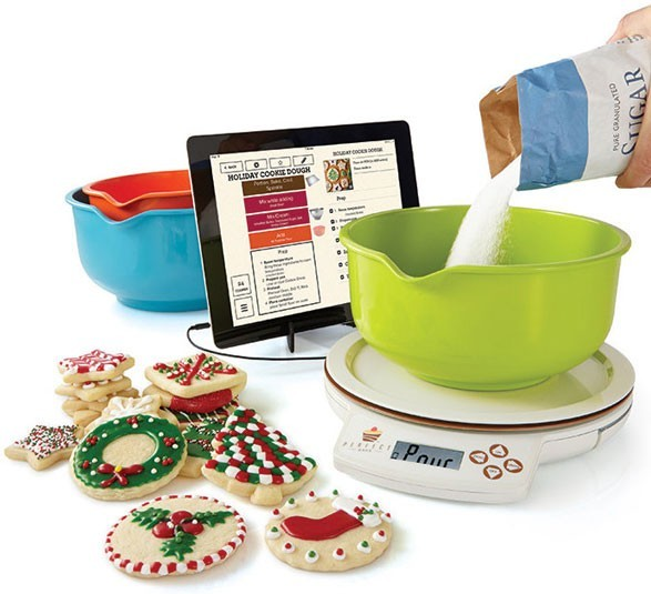 Perfect bake scale app at mighty ape nz for Perfect bake smart scale
