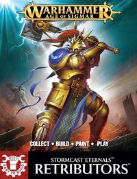Warhammer: Easy to Build Retributors