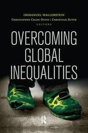 Overcoming Global Inequalities by Immanuel Wallerstein