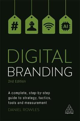 Digital Branding by Daniel Rowles
