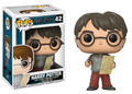 Harry Potter - Harry Potter (Marauders Map) Pop! Vinyl Figure